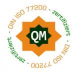 ISO-77200 Logo